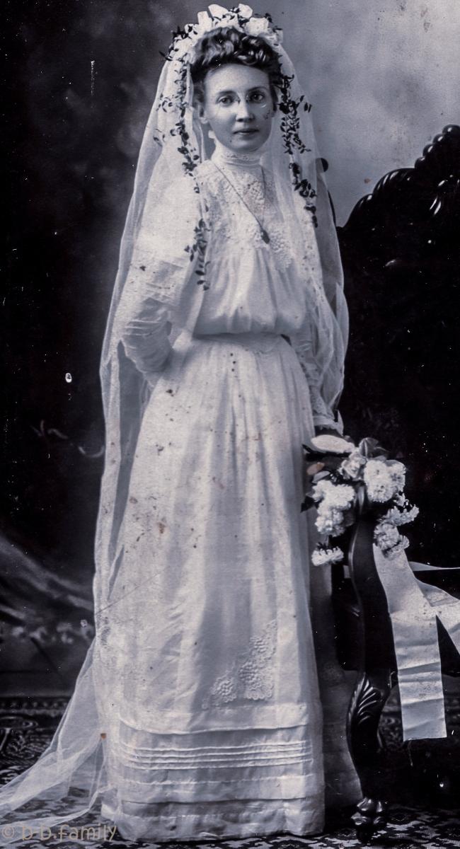 1900- Anna Marie Kolset