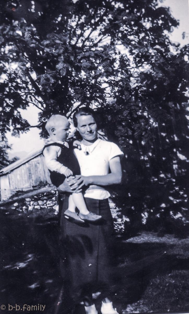 1935ca - Solveig Bakke