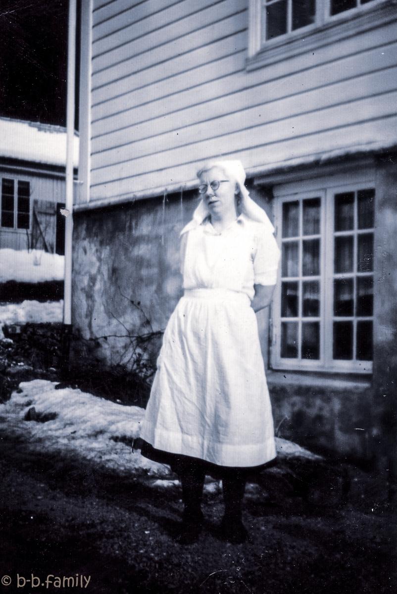 1950ca-Sigfrid Bakke