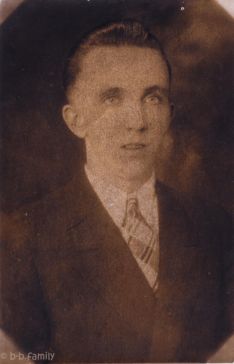 Paul Bakke