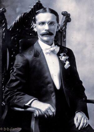 1900 - Carl D Kolset