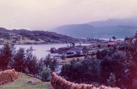 Ca 1958 Rugsund