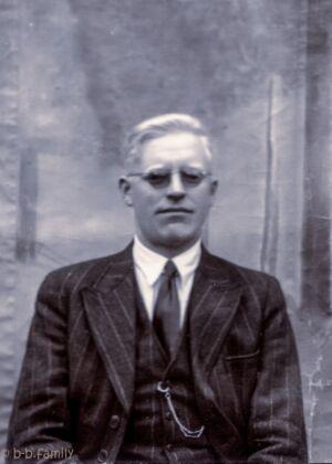 Rolf Bakke
